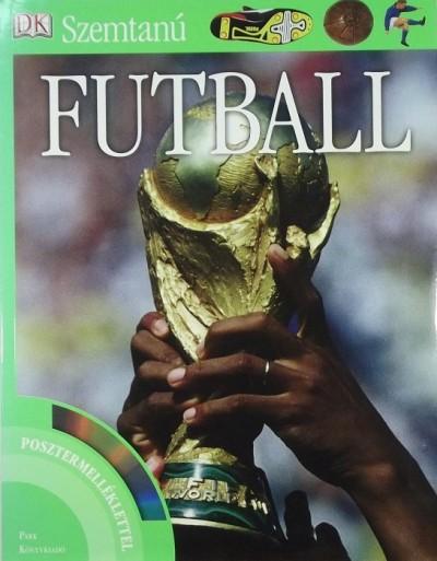 Hugh Hornby - Szemtanú - Futball