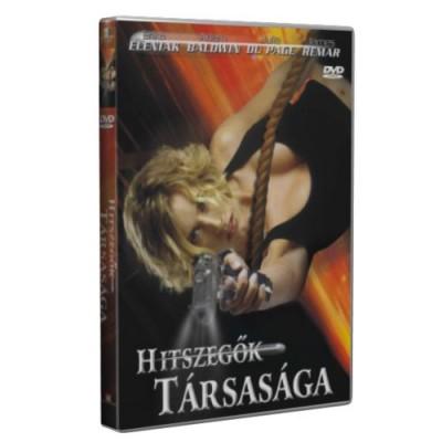 - Hitszegők társasága - DVD