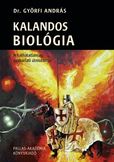 Dr. Györfi András - Kalandos biológia