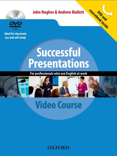 John Hughes - Andrew Mallett - Successful Presentations Video Course