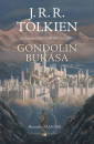 J. R. R. Tolkien - Christopher Tolkien  (Szerk.) - Gondolin bukása