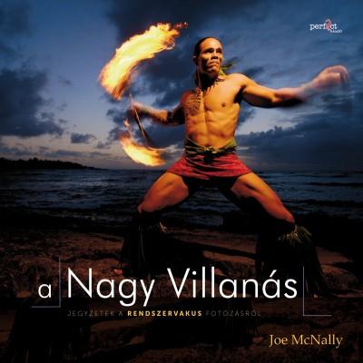 Joe Mcnally - A Nagy Villanás