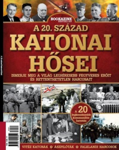 - A 20. század katonai hősei