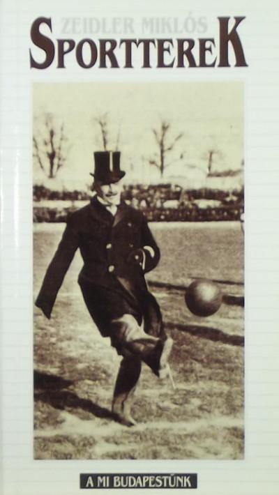 Zeidler Miklós - Sportterek