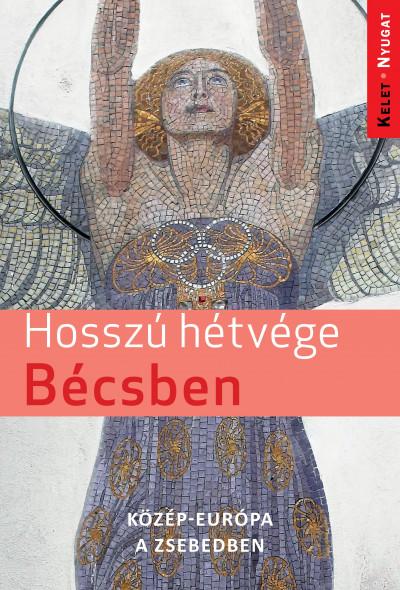 Farkas Zoltán - Hosszú hétvége Bécsben