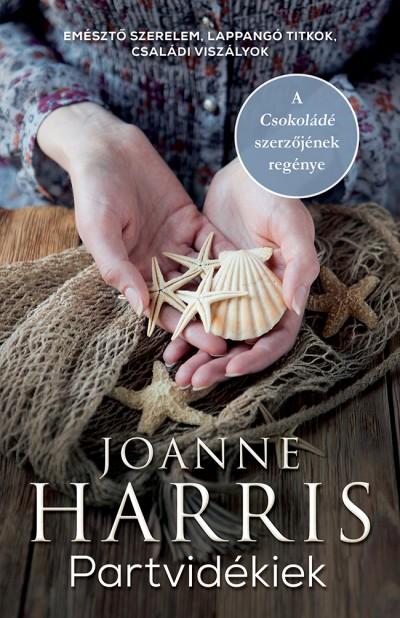 Joanne Harris - Partvidékiek