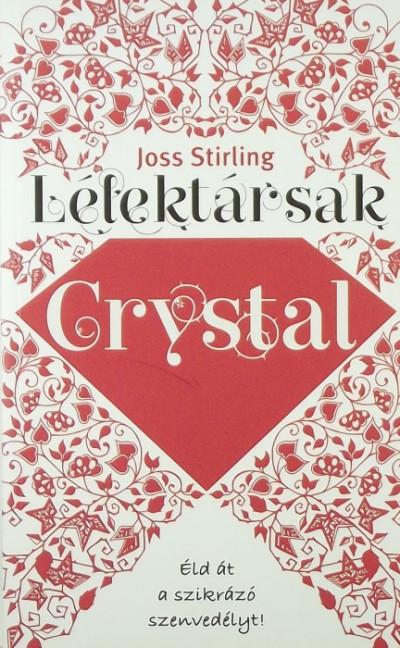 Joss Stirling - Crystal
