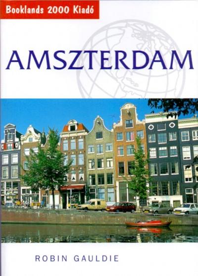 Robin Gauldie - Amszterdam