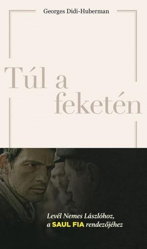 Georges Didi-Huberman - T�l a feket�n