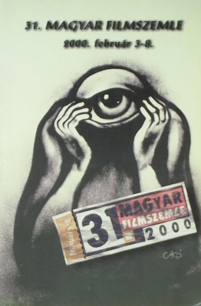 - 31. Magyar Filmszemle
