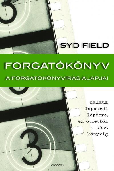 Syd Field - Forgatókönyv