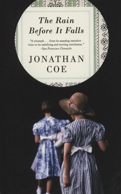 Jonathan Coe - Rain Before It Falls