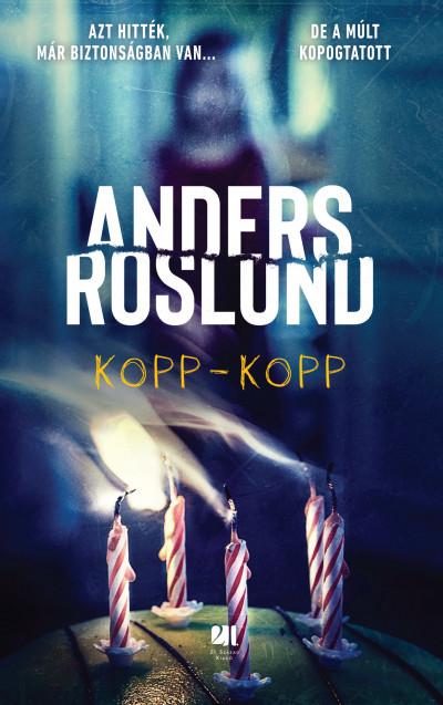 Anders Roslund - Kopp-kopp
