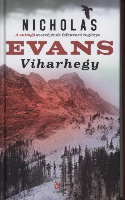 Nicholas Evans - Viharhegy