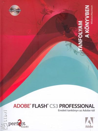 - Adobe Flash CS3 Professional