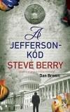 Steve Berry - A Jefferson-k�d