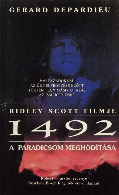 Robert Thurston - 1492