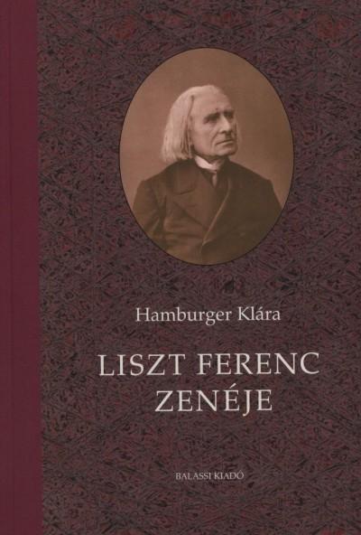 Hamburger Klára - Liszt Ferenc zenéje
