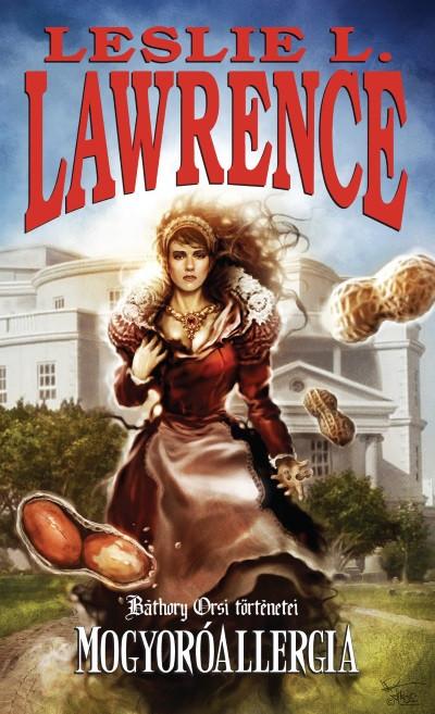 Leslie L. Lawrence - Mogyoróallergia