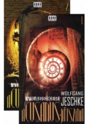 Wolfgang Jeschke - A Cusanus-j�tszma 1-2.