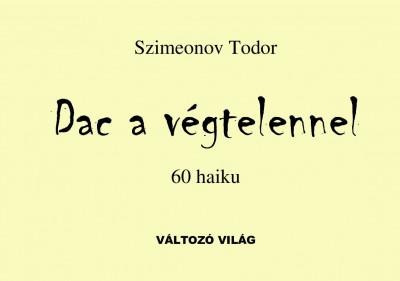 Dr. Szimeonov Todor - Dac a végtelennel