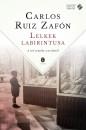 Carlos Ruiz Zafón - Lelkek labirintusa