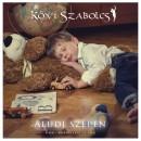 Kövi Szabolcs - Aludj szépen - CD