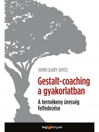 John Leary-Joyce - Gestalt-coaching a gyakorlatban