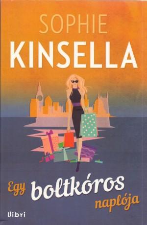 Sophie Kinsella - Egy boltk�ros napl�ja
