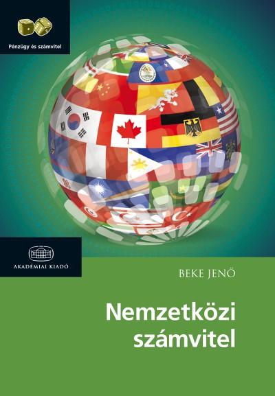 Beke Jenő - Nemzetközi számvitel