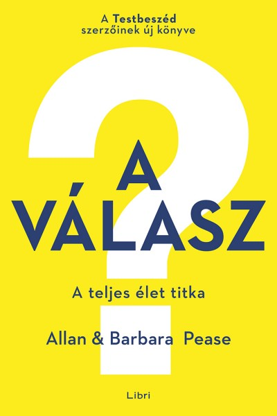 Barbara Pease - Allan Pease - A válasz