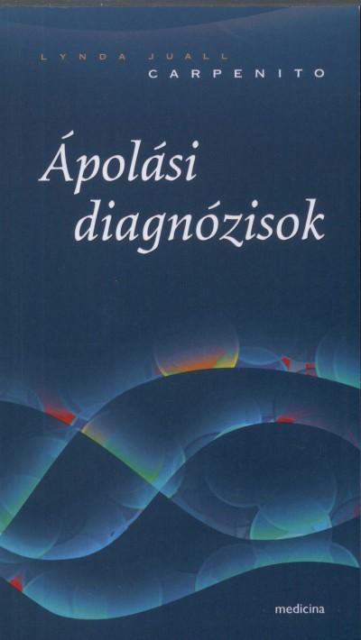 súlycsökkenéssel kapcsolatos ápolási diagnózis)