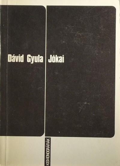 Dávid Gyula - Jókai