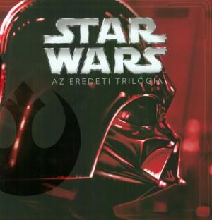 - Star Wars - Az eredeti tril�gia
