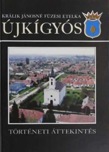 Libri Antikvar Konyv Ujkigyos Torteneti Attekintes Kralik